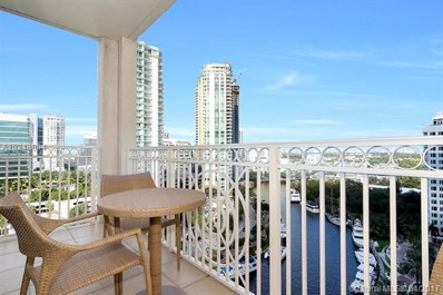 511 SE 5th Ave UNIT 1517, Fort Lauderdale, FL 33301 - MLS#: A10248904