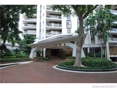 1000 Quayside Ter UNIT 307, Miami, FL 33138 - MLS#: A10249054