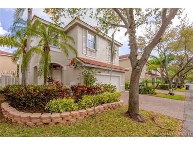 1135 Satinleaf St, Hollywood, FL 33019 - MLS#: A10249198