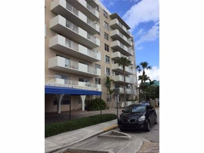 1455 N Treasure Dr UNIT PH-E, North Bay Village, FL 33141 - MLS#: A10249526