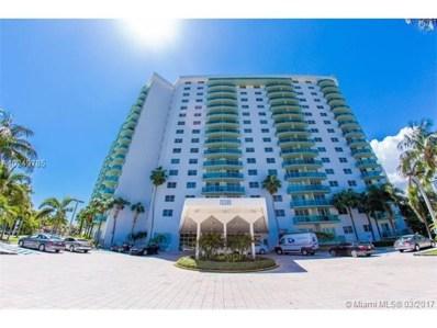 19380 Collins Ave UNIT PH-16, Sunny Isles Beach, FL 33160 - MLS#: A10249785