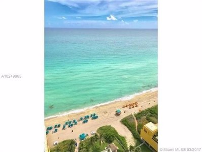16425 Collins Ave UNIT 2712, Sunny Isles Beach, FL 33160 - #: A10249865