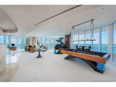 100 S Pointe Dr UNIT 3803, Miami Beach, FL 33139 - MLS#: A10250093