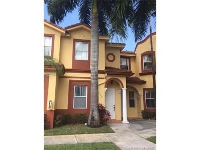 5600 NW 107th Ave UNIT 1402, Doral, FL 33178 - MLS#: A10250249
