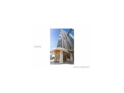 31 SE 6th St UNIT 803, Miami, FL 33131 - MLS#: A10250392