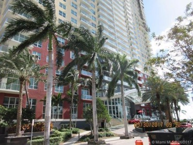 1155 Brickell Bay Dr UNIT 3103, Miami, FL 33131 - MLS#: A10250492