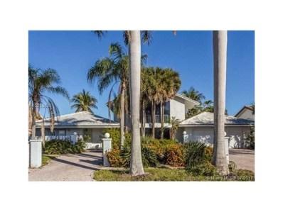 2921 NE 48th St, Lighthouse Point, FL 33064 - MLS#: A10250637