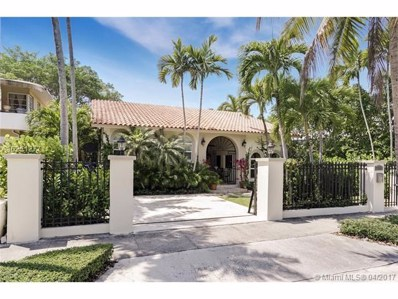 3550 Crystal Ct, Miami, FL 33133 - MLS#: A10251277