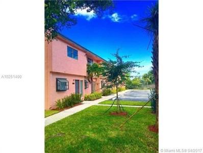 285 NW 15th St, Boca Raton, FL 33432 - MLS#: A10251400
