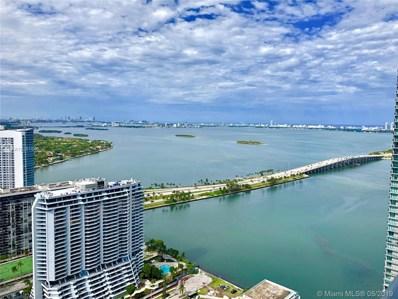 501 NE 31 St UNIT PH4301, Miami, FL 33137 - #: A10251546