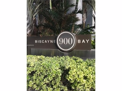 900 Biscayne Blv UNIT 4608, Miami, FL 33132 - MLS#: A10251610