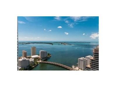 485 Brickell Ave UNIT 4908, Miami, FL 33131 - MLS#: A10251655