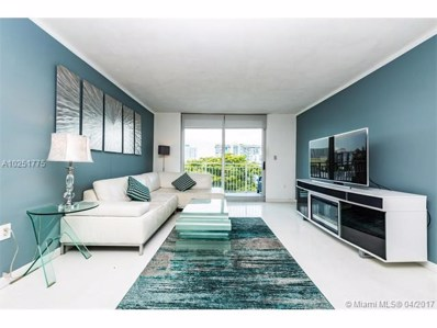 1045 10th St UNIT 504, Miami Beach, FL 33139 - MLS#: A10251775