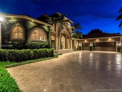 15290 SW 16 St, Davie, FL 33326 - MLS#: A10251839