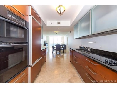 1800 S Ocean Dr UNIT 2103, Hallandale, FL 33009 - MLS#: A10251871