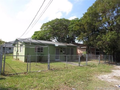 3768 Frow Ave, Miami, FL 33133 - MLS#: A10252230
