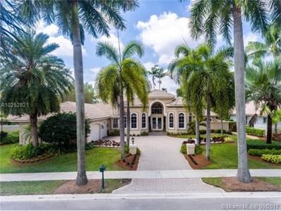 2465 Poinciana Dr, Weston, FL 33327 - MLS#: A10252821