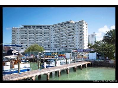 7904 West Dr UNIT 905, North Bay Village, FL 33141 - MLS#: A10253859