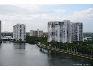 18151 NE 31st Ct UNIT 1414, Aventura, FL 33160 - MLS#: A10253888