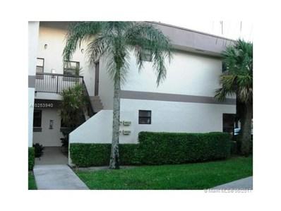 4629 N Carambola Cir N UNIT 2711, Coconut Creek, FL 33066 - MLS#: A10253940