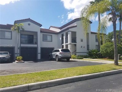 4580 NW 107th Ave UNIT 206-13, Doral, FL 33178 - MLS#: A10254636