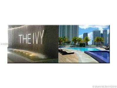 90 SW 3RD St UNIT 2301, Miami, FL 33131 - MLS#: A10255072