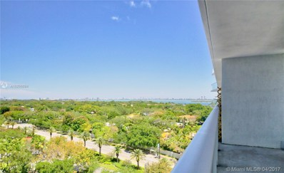 4250 Biscayne Blvd UNIT 1005, Miami, FL 33137 - MLS#: A10255094