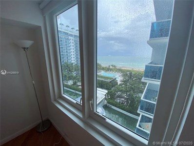 2301 Collins Ave UNIT 1023, Miami Beach, FL 33139 - MLS#: A10255519