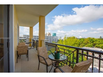 8395 SW 73rd Ave UNIT 413, Miami, FL 33143 - MLS#: A10255653