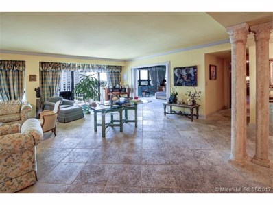 10205 Collins Ave UNIT 505, Bal Harbour, FL 33154 - MLS#: A10255762