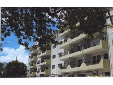 528 Meridian Ave UNIT 405, Miami Beach, FL 33139 - MLS#: A10255950