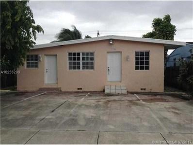 9285 SW 37 St, Miami, FL 33165 - MLS#: A10256299
