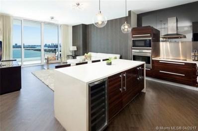 2020 N Bayshore Dr UNIT 2608, Miami, FL 33137 - MLS#: A10256387