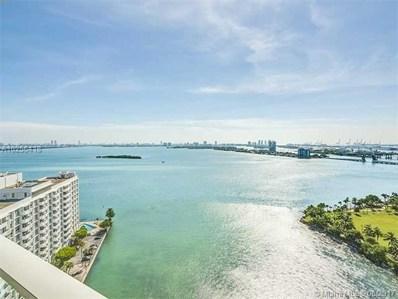 2020 N Bayshore Dr UNIT 2102, Miami, FL 33137 - MLS#: A10256418