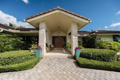 7981 SW 176th St, Palmetto Bay, FL 33157 - MLS#: A10256681