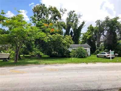 170 NW 165th St, Miami, FL 33169 - #: A10256733