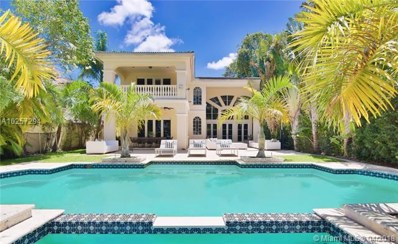 4900 Pine Tree Dr, Miami Beach, FL 33140 - MLS#: A10257294
