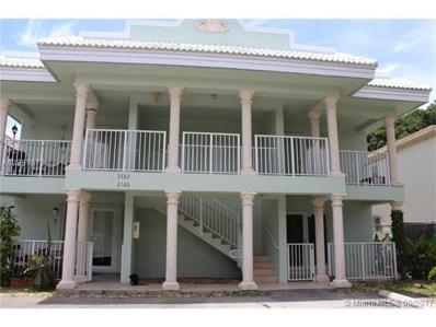 2760 W Trade Ave UNIT A, Miami, FL 33133 - MLS#: A10257673