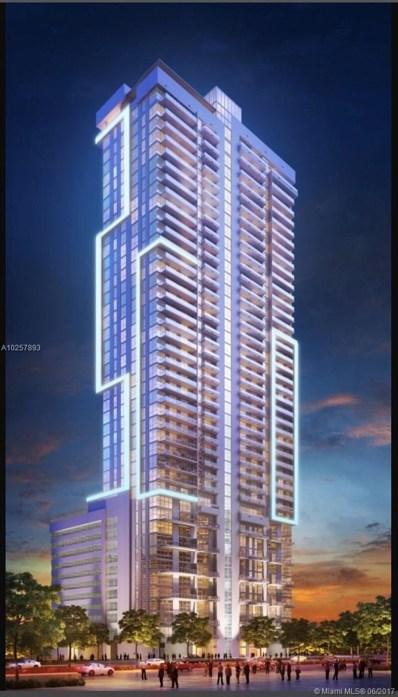 1080 Brickell Ave UNIT 2506, Miami, FL 33131 - MLS#: A10257893