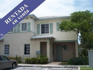 1974 Freeport Ln UNIT 1974, Riviera Beach, FL 33404 - MLS#: A10257899