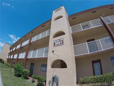 9001 Sunrise Lakes Blvd UNIT 203, Sunrise, FL 33322 - MLS#: A10257968