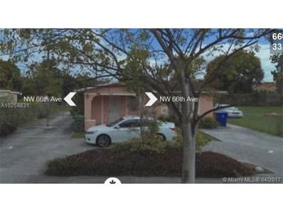 241 NW 66th Ave, Miami, FL 33126 - MLS#: A10258831