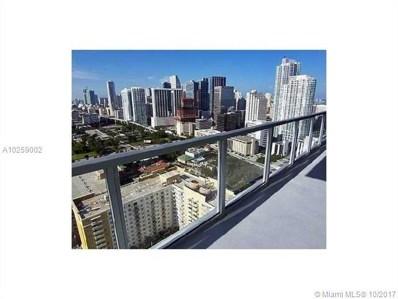 1111 SW 1st Ave UNIT 2325-N, Miami, FL 33130 - MLS#: A10259002