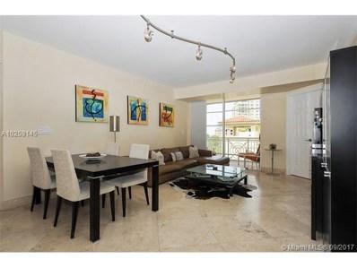 100 Meridian Ave UNIT 236, Miami Beach, FL 33139 - MLS#: A10259145