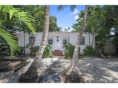 966 NE 80th St, Miami, FL 33138 - MLS#: A10259475