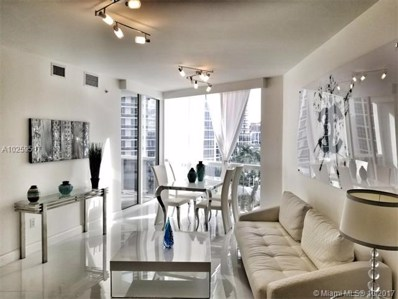 18201 Collins Ave UNIT 803, Sunny Isles Beach, FL 33160 - MLS#: A10259517