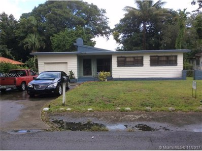 13421 NW 1st Ave, Miami, FL 33168 - MLS#: A10259682