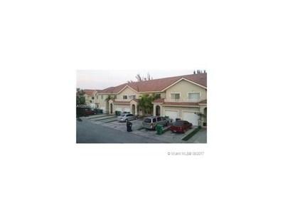 8851 NW 110th Pl UNIT 1407, Doral, FL 33178 - MLS#: A10260802