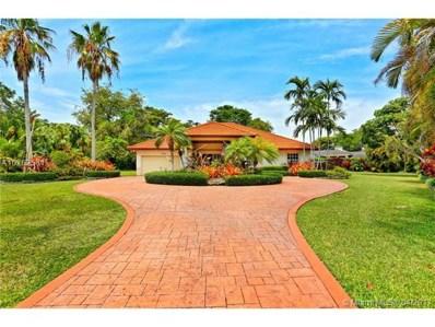 8801 SW 107 St, Miami, FL 33176 - MLS#: A10262581