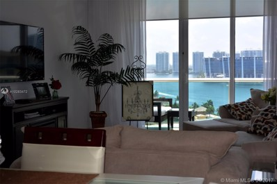 19380 Collins Ave UNIT PH17, Sunny Isles Beach, FL 33160 - MLS#: A10263472